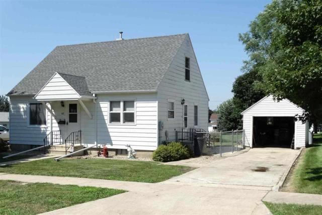 407 D Avenue, Grundy Center, IA 50638 (MLS #20176379) :: Amy Wienands Real Estate