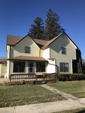 803 Howard St, Aplington, IA 50604 (MLS #20176435) :: Amy Wienands Real Estate
