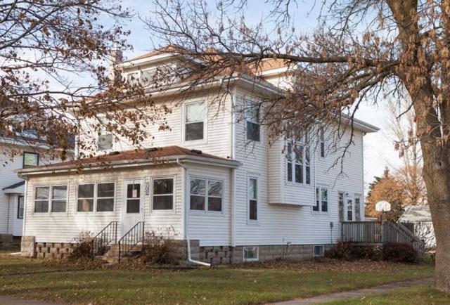 702 Nash, Aplington, IA 50604 (MLS #20176531) :: Amy Wienands Real Estate