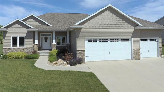930 Fox Ridge Road, Dike, IA 50624 (MLS #20176562) :: Amy Wienands Real Estate
