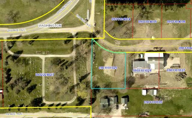 1050 NE 2nd Avenue, Waverly, IA 50677 (MLS #20176731) :: Amy Wienands Real Estate