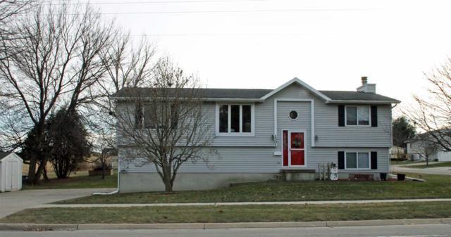 1301 E Fayette Street, Denver, IA 50622 (MLS #20176735) :: Amy Wienands Real Estate
