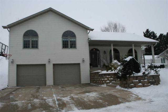 143 Eastgate Drive, Reinbeck, IA 50669 (MLS #20180070) :: Amy Wienands Real Estate
