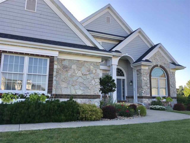 3221 Stratford Court, Cedar Falls, IA 50613 (MLS #20180132) :: Amy Wienands Real Estate