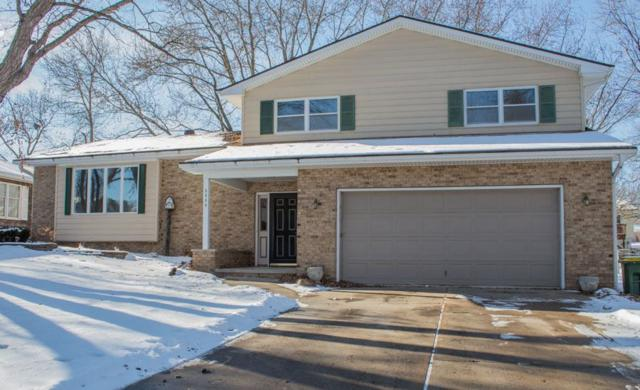 1111 Woodring Drive, Waverly, IA 50677 (MLS #20180136) :: Amy Wienands Real Estate