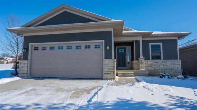1726 Whispering Pines Circle, Cedar Falls, IA 50613 (MLS #20180173) :: Amy Wienands Real Estate