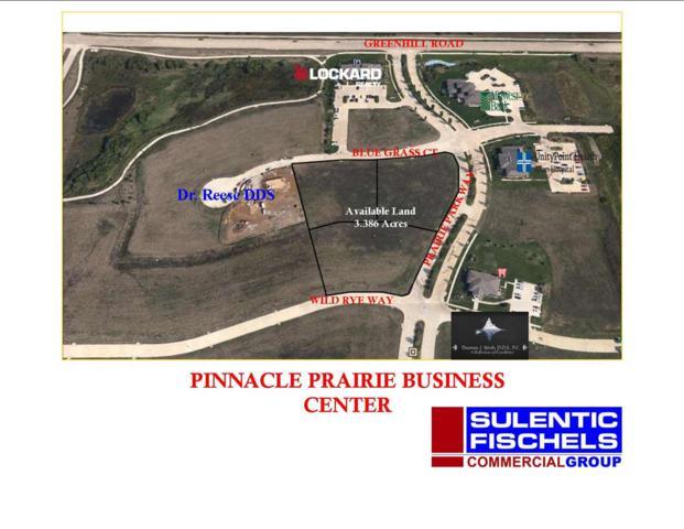 Prairie Parkway, Cedar Falls, IA 50613 (MLS #20180179) :: Amy Wienands Real Estate