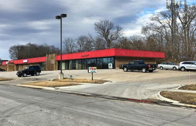 2520 Melrose Drive, Cedar Falls, IA 50613 (MLS #20180204) :: Amy Wienands Real Estate