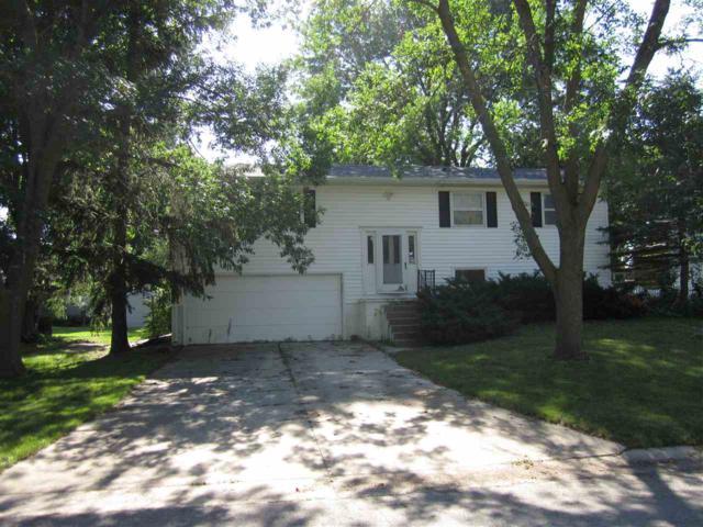 422 5 Street, Dike, IA 50624 (MLS #20180230) :: Amy Wienands Real Estate
