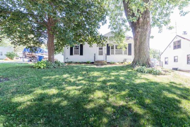 1444 Liberty Avenue, Waterloo, IA 50702 (MLS #20180262) :: Amy Wienands Real Estate