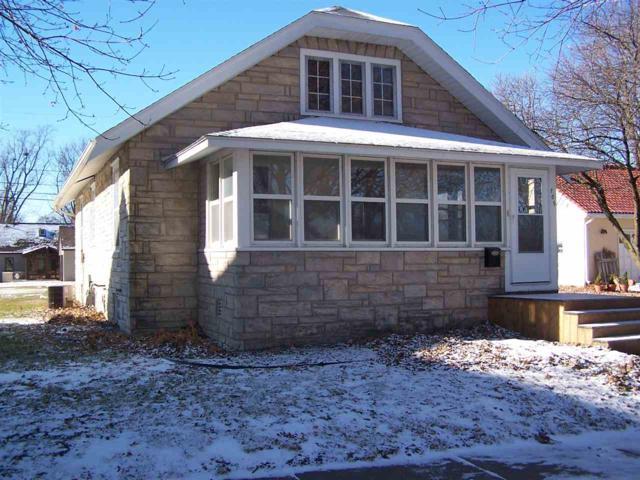 705 Blackhawk Street, Reinbeck, IA 50669 (MLS #20180281) :: Amy Wienands Real Estate