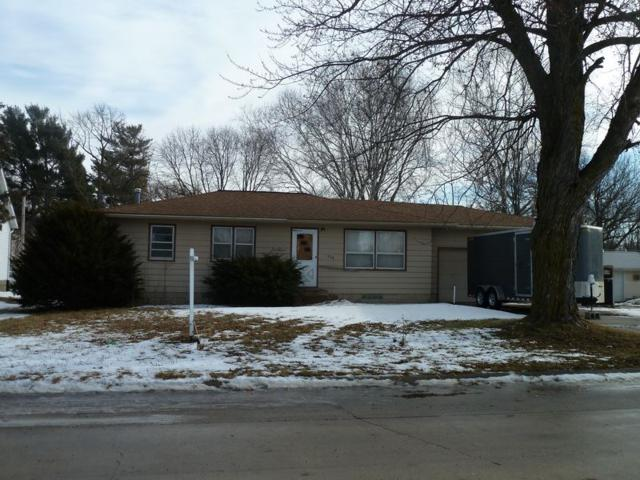 220 S Maple Avenue, New Hampton, IA 50659 (MLS #20180294) :: Amy Wienands Real Estate