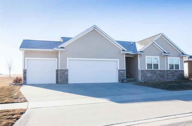 157 Eagle Ridge Drive, Waverly, IA 50677 (MLS #20180485) :: Amy Wienands Real Estate