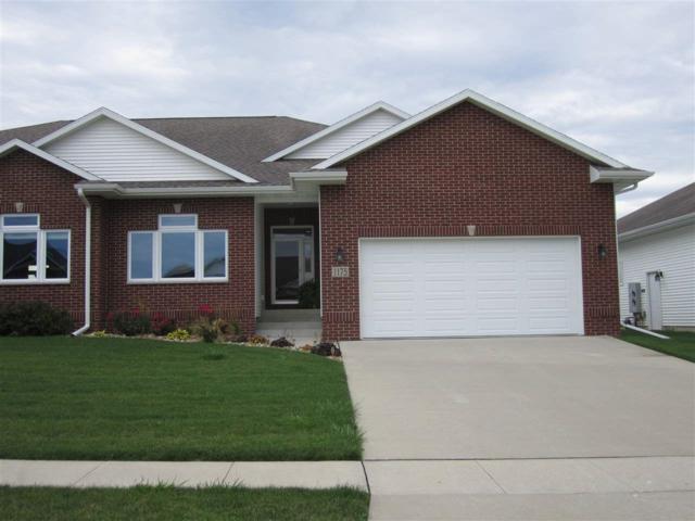 1175 Fox Ridge Road, Dike, IA 50624 (MLS #20180801) :: Amy Wienands Real Estate