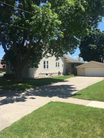 402 1St. St., Parkersburg, IA 50665 (MLS #20180889) :: Amy Wienands Real Estate