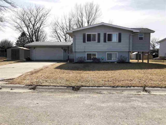 108 Usher Road, Hudson, IA 50643 (MLS #20181234) :: Amy Wienands Real Estate