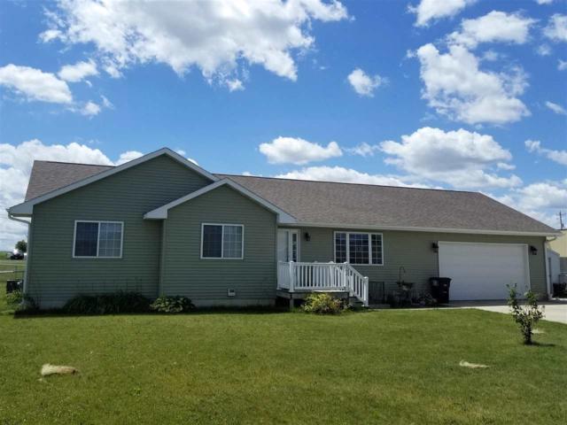 802 Highway 57, Parkersburg, IA 50665 (MLS #20181333) :: Amy Wienands Real Estate