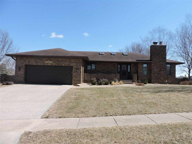 122 Anton Drive, Laporte City, IA 50651 (MLS #20181335) :: Amy Wienands Real Estate