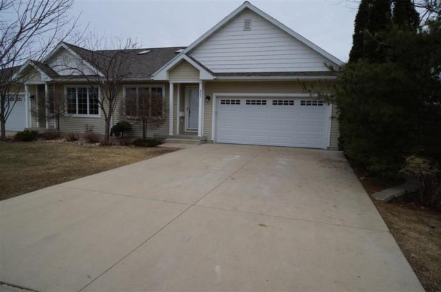 805 Janet Drive, Dunkerton, IA 50626 (MLS #20181336) :: Amy Wienands Real Estate