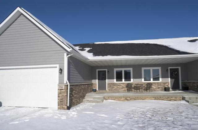 1966 Red Tail Drive, Waterloo, IA 50701 (MLS #20181370) :: Amy Wienands Real Estate