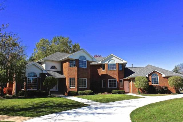1754 Caras Road, Waterloo, IA 50701 (MLS #20181394) :: Amy Wienands Real Estate