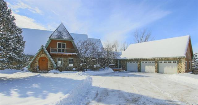 32068 Spring Avenue, New Hartford, IA 50660 (MLS #20181442) :: Amy Wienands Real Estate