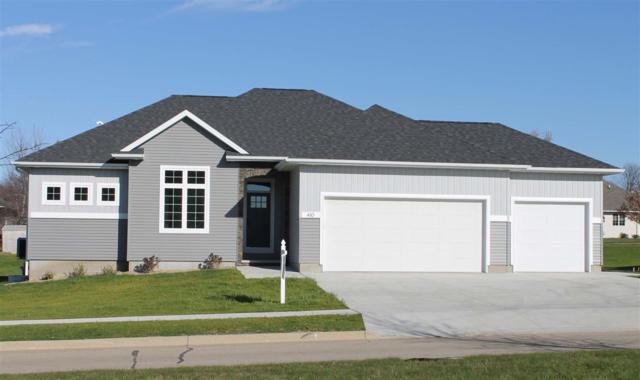 410 Schumacher Boulevard, Denver, IA 50622 (MLS #20181506) :: Amy Wienands Real Estate
