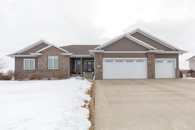 125 Fairway, Dike, IA 50624 (MLS #20181519) :: Amy Wienands Real Estate