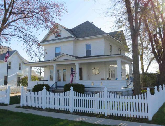 608 2nd Street, Parkersburg, IA 50665 (MLS #20181541) :: Amy Wienands Real Estate