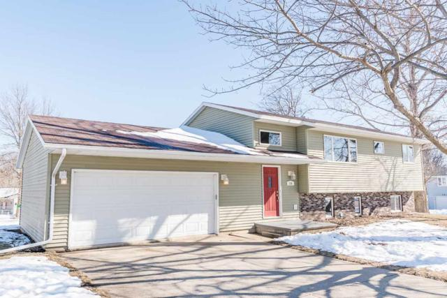 930 Prestien Drive, Denver, IA 50622 (MLS #20181562) :: Amy Wienands Real Estate