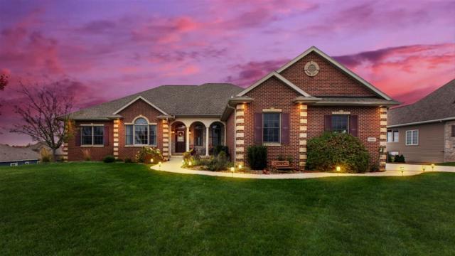 4416 Wynnewood Drive, Cedar Falls, IA 50613 (MLS #20181563) :: Amy Wienands Real Estate