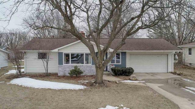 401 Ridgeway Street, Denver, IA 50622 (MLS #20181658) :: Amy Wienands Real Estate
