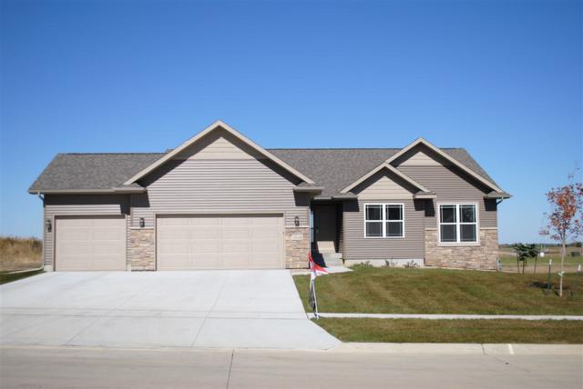 2622 Arbor Ridge Road, Cedar Falls, IA 50613 (MLS #20181680) :: Amy Wienands Real Estate