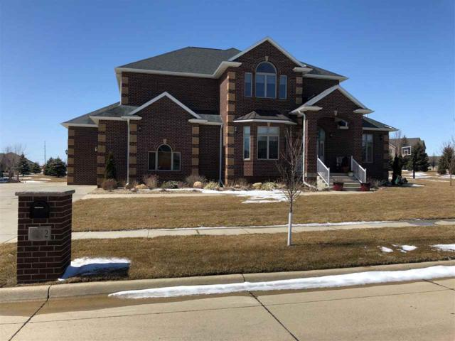 4212 Wynnewood Drive, Cedar Falls, IA 50613 (MLS #20181681) :: Amy Wienands Real Estate