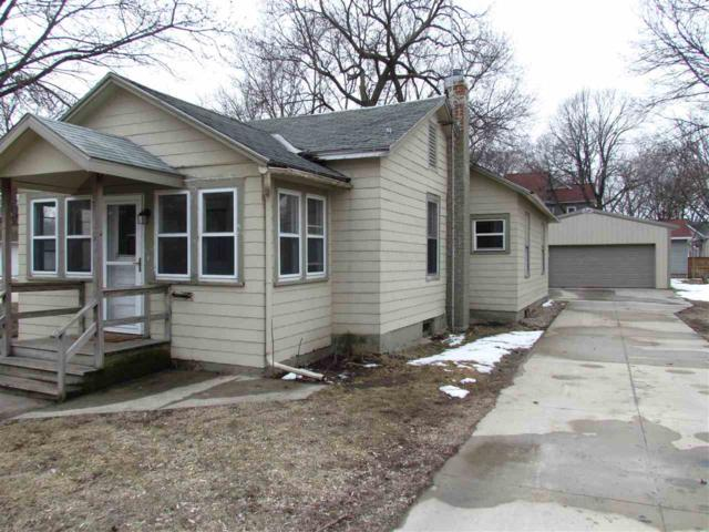 428 2nd St Se, Waverly, IA 50677 (MLS #20181682) :: Amy Wienands Real Estate