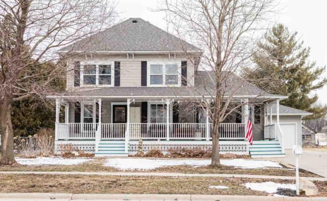 84 9th Ave Nw, Waverly, IA 50677 (MLS #20181690) :: Amy Wienands Real Estate