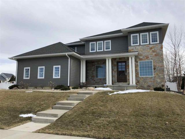 2625 Northview Lane, Cedar Falls, IA 50613 (MLS #20181696) :: Amy Wienands Real Estate