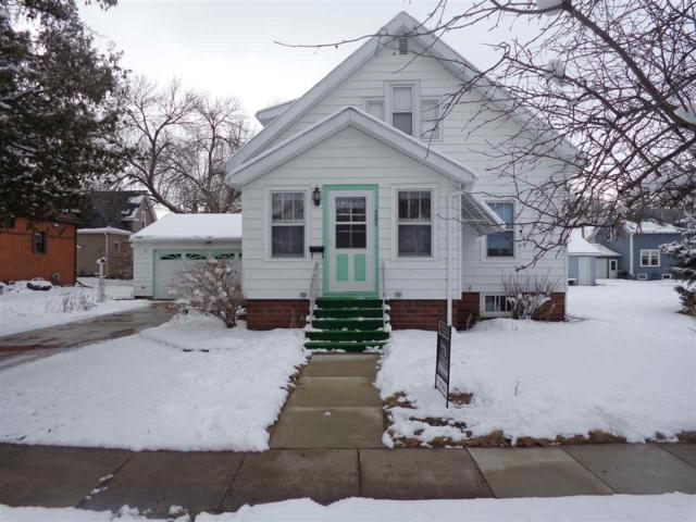 205 NW 4th Avenue, Waverly, IA 50677 (MLS #20181751) :: Amy Wienands Real Estate
