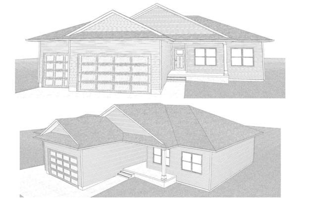 2110 Ashworth Drive, Cedar Falls, IA 50613 (MLS #20181755) :: Amy Wienands Real Estate