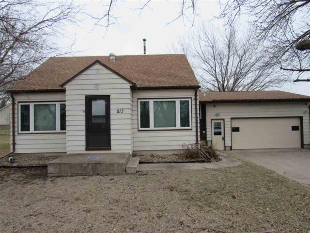 213 S 3rd Street, Raymond, IA 50667 (MLS #20181778) :: Amy Wienands Real Estate