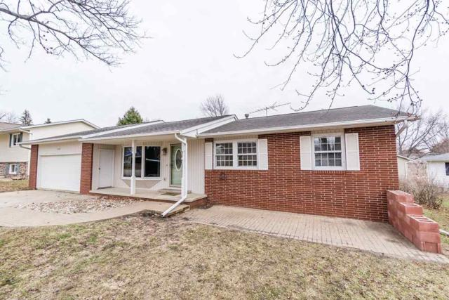 421 Longview Street, Denver, IA 50622 (MLS #20181884) :: Amy Wienands Real Estate