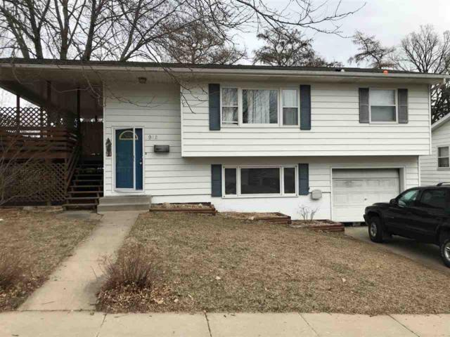 912 NW 5th Street, Waverly, IA 50677 (MLS #20181889) :: Amy Wienands Real Estate