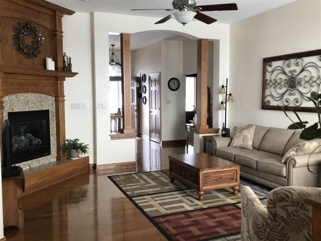 3006 Stratford Court, Cedar Falls, IA 50613 (MLS #20181942) :: Amy Wienands Real Estate