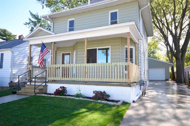1510 Hawthorne Avenue, Waterloo, IA 50702 (MLS #20181945) :: Amy Wienands Real Estate