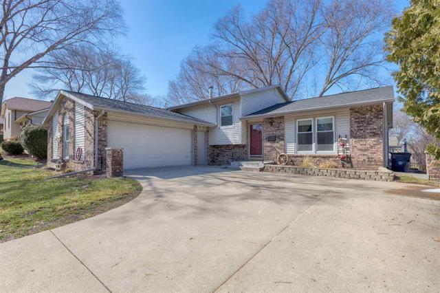 1922 Mayfair, Waterloo, IA 50701 (MLS #20181963) :: Amy Wienands Real Estate
