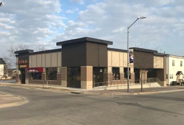 2125 College Street, Cedar Falls, IA 50613 (MLS #20181971) :: Amy Wienands Real Estate