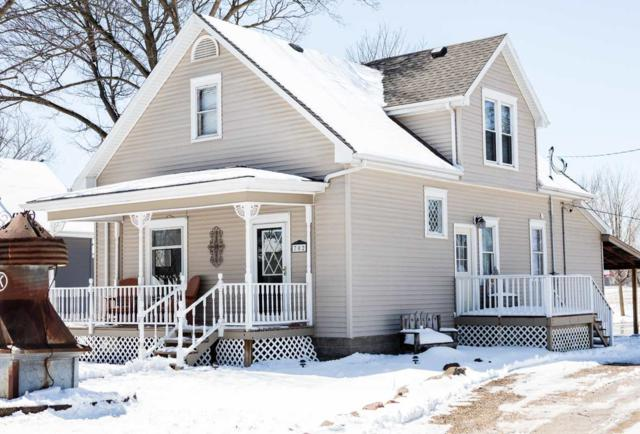 702 S Main Street, Clarksville, IA 50619 (MLS #20181975) :: Amy Wienands Real Estate