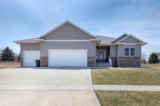 1867 Red Tail Drive, Waterloo, IA 50701 (MLS #20182112) :: Amy Wienands Real Estate