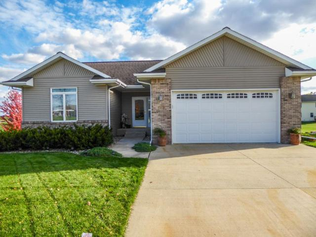 119 SW 16th Avenue, Waverly, IA 50677 (MLS #20182197) :: Amy Wienands Real Estate