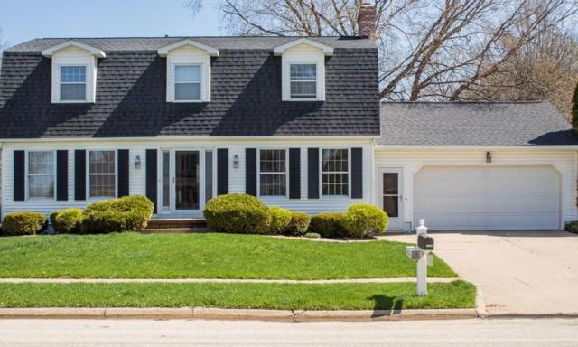 1306 NW Park Avenue, Waverly, IA 50677 (MLS #20182303) :: Amy Wienands Real Estate